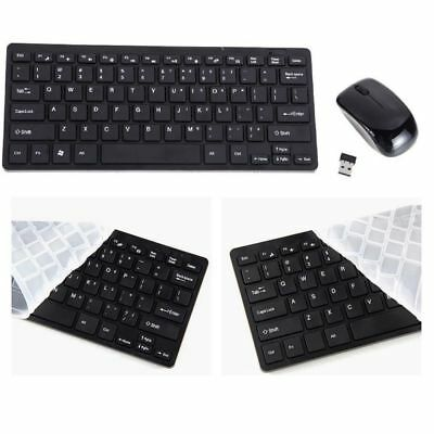 Keyboard & Mouse Set Mini in for Playstation 4 PS4 Play Station PS BK AU
