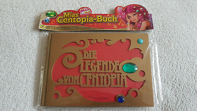 MIA AND ME - Centopia Buch !!!