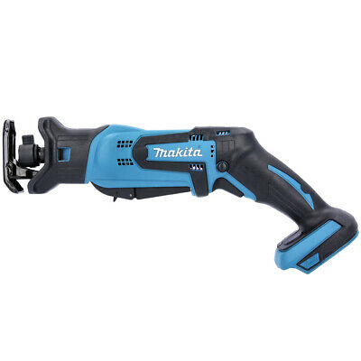 Makita DJR183Z 18V Cordless Li-ion Mini Reciprocating Saw