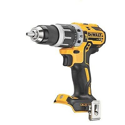 Overstock Dewalt DCD796N 18v Li-Ion XR Brushless Combi Drill Body Only DCD796