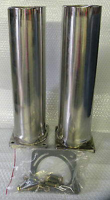 MERCURY MERCRUISER STERNDRIVE 13851A11  Exhaust Pipe, Tail Pipe  NEW  NOS