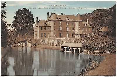 61-Couterne-Le Chateau-N°290-G/0137