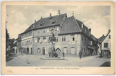 67-Wissembourg-N°291-H/0205
