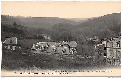 76-Saint Pierre En Port-N°293-C/0145