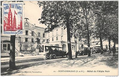 77-Fontainebleau-N°293-F/0077