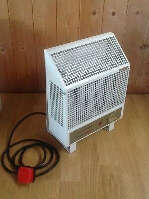 Greenhouse Heater Consort Frost Fighter