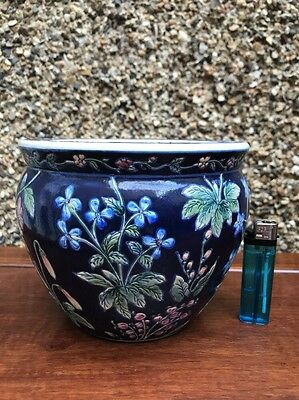 Chinese Collectible Planter/Pot