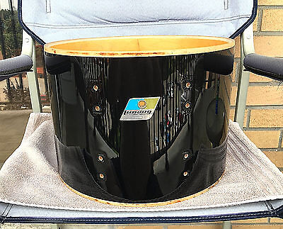 "1978 LUDWIG 14""X10"" Converted Concert Tom"