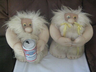 Garbage Patch Dolls ~ Handmade ~ Unique One of a Kind ~ **Gift Idea