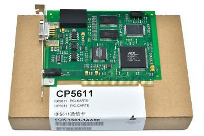 New CP5611 PCI Card for Siemens Simatic Card 6GK1561-1AA00 CP PROFIBUS/MPI/PPI