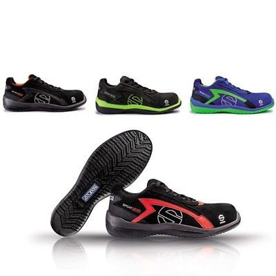 Chaussure Sparco Sport Evo Rally