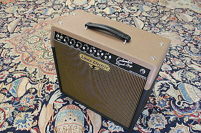 Louis Electric Columbia Reverb Combo