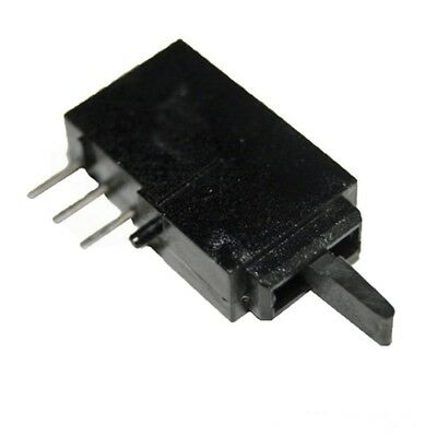 Mentor Toggle Switch r-ro-r Function Switch