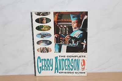 Gerry Anderson - The Complete Episode Guide - 1989