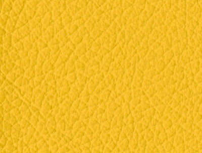 Sun-Kiss Yellow Goat Skin Leather Camera Body Recovering self-adhesive