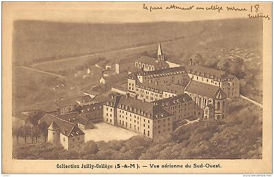 77-Juilly College-N°294-A/0287