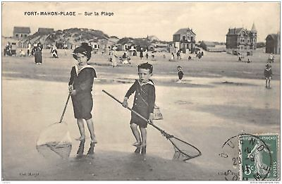 80-Fort Mahon Plage-N°295-A/0187