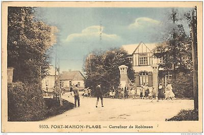 80-Fort Mahon Plage-N°295-A/0305
