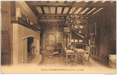 91-Angervilliers-Le Château-N°296-F/0031