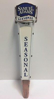 Samual Adams Seasonal Tap Handle