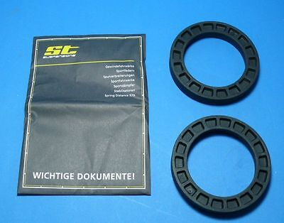 WEITEC St Riser Kit Rear Ford Mondeo BWY / BNP Rear 0 25/32in 68530025