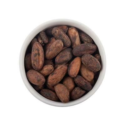 Our Organics Raw Cacao Beans 250g Organic Gluten Free Health Food
