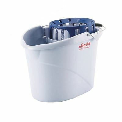 Vileda Supermop Bucket and Wringer Blue 138924 [VIL16665]