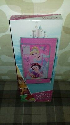 Disney Princess Wardrobe Brand New Cinderella Snow White