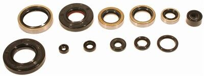 Kawasaki KX 250, 1988-2002, Engine Oil Seal Kit - NEW - KX250