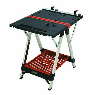 Blemished Quikbench Portable Worktable