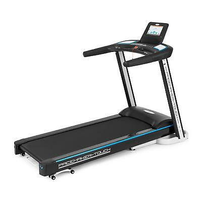 CAPITAL SPORTS Pacemaker Touch electric treadmill touchscreen heart rate monitor