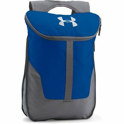 9a6e9805a307 UNDER ARMOUR EXPANDABLE Sackpack Backpack Sports Bag Black - EUR 25 ...