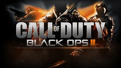 Bo2, Mw2 And Mw3 Cheapest Preset Accounts (Ps3)