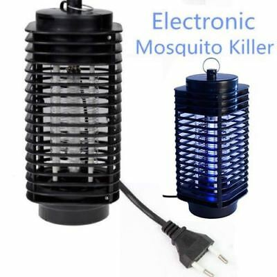 Electronic Bug and Insect Led Night Zapper Killer
