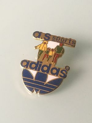 Pin's Adidas - a.s sport