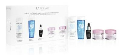 Lancome Hydra Zen Skin Care Gift Set Hydration and Softness New *FAST POST*