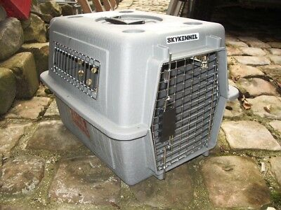 Cage Vari Kennel - Sky Kennel  SMALL