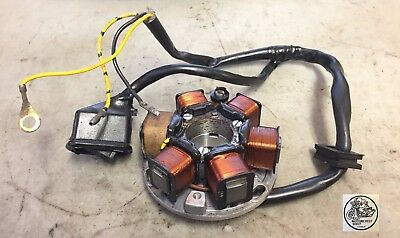 1981 Can-Am Qualifier 175 Stator Oem