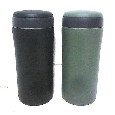 Brew Mugs Military - Stainless Steel - Od Green Or Black