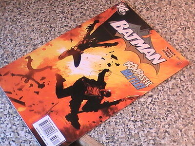 Batman  # 646     Dc Comics