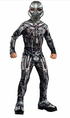 Marvels avengers Ultron costume, roleplay,Marvels,Avengers,Ultron,Large costume