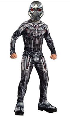 Marvels avengers Ultron costume, roleplay,Marvels,Avengers,Ultron,meduim costume