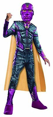 Marvels avengers vision costume, roleplay,Marvels,Avengers,vision,meduim costume