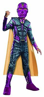 Marvels avengers vision costume, roleplay,Marvels,Avengers,vision,Large costume