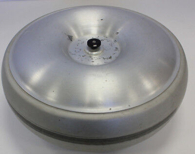 Sorvall HS-4 Swing Bucket Rotor with 4 Buckets, 4 Adapters