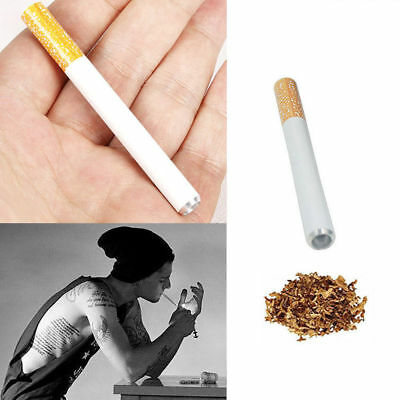 Health Cigarette Smoking Pipe To Smoke Herbs Or In Public GT7001L Anywhere Use