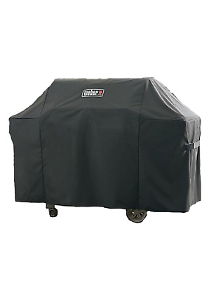 Weber 7107 Grill Cover for Genesis 300 and Genesis II Series Gas Grills 7130 New