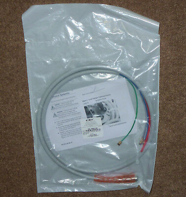 ADEC 5 Hole high speed Fiber Optic Tubing with Bulb 98.1088.00