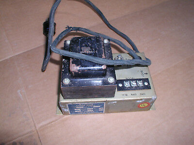 Seeburg  power supply