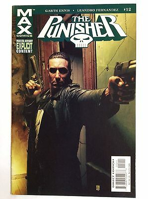 The Punisher #12 (Marvel Comics) Combined Shipping